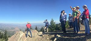 West Peak Hike Gary Yost 2