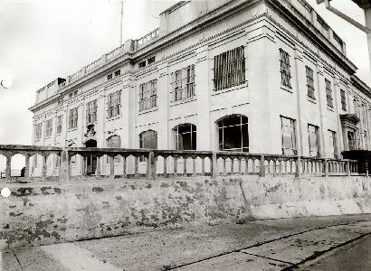 1941 admin wing
