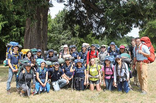 LINC 2016 group trip