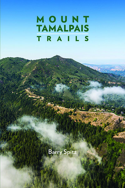 Mt. Tamalpais Trails Book